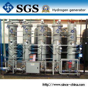 High Quality and Energy Saving PSA Hydrogen Generator pictures & photos