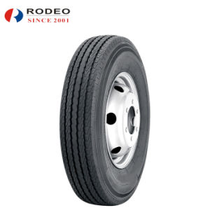 Goodride / Chaoyang Commercial LTR Tyre (ST303, 7.00R16) pictures & photos