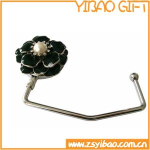 Wholesale Zinc Alloy Purse Hanger for Promotional Gift (YB-h-012) pictures & photos