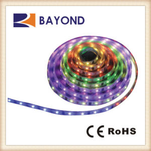 IC2811 SMD LED Strip 5050 for Home Decoration