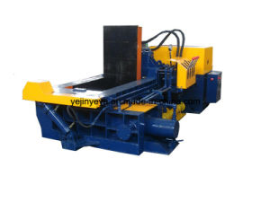 Magnesium Alloy Chips Baling Press Machine pictures & photos