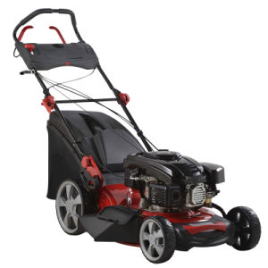 "18"" Professional Self Propelled Lawn Mower pictures & photos"
