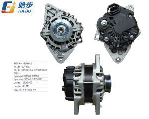 Quality Alternator for Hyundai Elantra 37300-2365011311 pictures & photos
