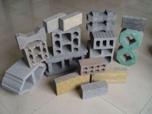 Factory Sale Hydraulic Automatic Concrete Block Making Machine (QT6-15) pictures & photos