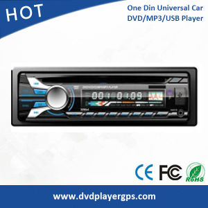 Car Multimedia Player with MP3 Player DVD USB SD Radio pictures & photos