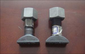 Hs26 Grade 4.6 Railway T Type Clip Bolt pictures & photos