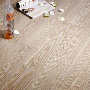 foshan cheap solid ash hardwood flooring