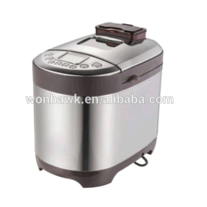 Cooking Appliance Stainless Steel Electric Bread Maker pictures & photos
