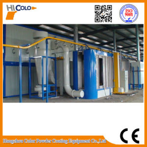 2016 New Powder Coating Machine Painting Line pictures & photos