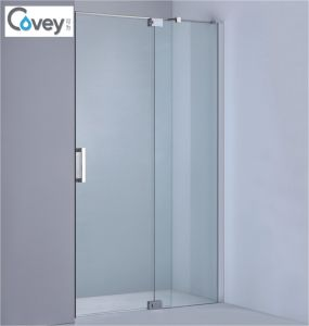Extension Shower Screen /Adjustable Bathroom Door (KW01D)