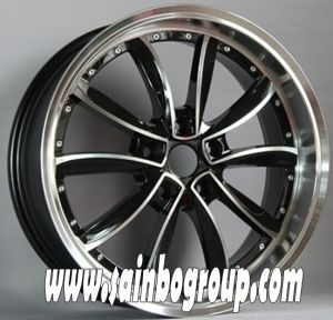 Et 0mmand 4 Hole Alloy Wheel Rims 16 Inch F41167 pictures & photos