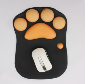 Unique Cat Claw Mouse Pad with Patent