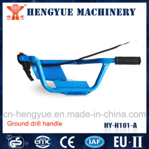 Ground Drill Handles with High Quality pictures & photos