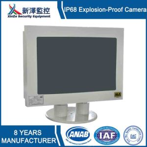 Mining Explosion Proof Monitor for CCTV Camera