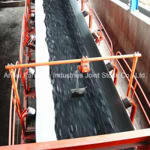 Conveyor System/Belt Conveyor/Ep Rubber Conveyor Belt pictures & photos
