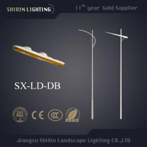 Reliable LED Street Light Pole 4mm Design (SX-LD-dB) pictures & photos