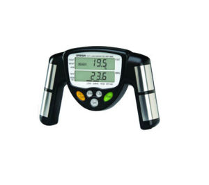 High Quality Body Fat Analyzer Meter Monitor pictures & photos