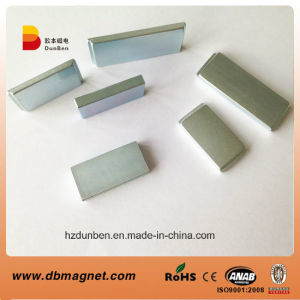 NdFeB Strong Neodymium Magnet pictures & photos