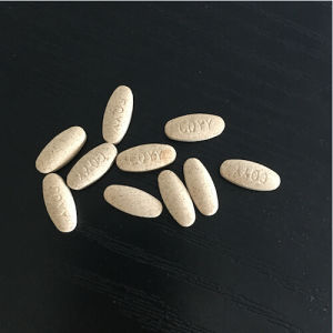 OEM Wholesale Maca Supplement Seed Tablet Capsule pictures & photos