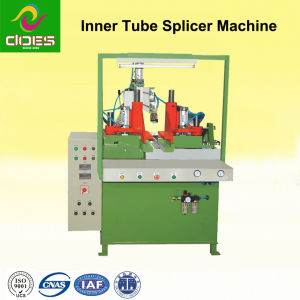 Pneumatic Splicer for Inner Tube Rubber with Nj-120g4 pictures & photos