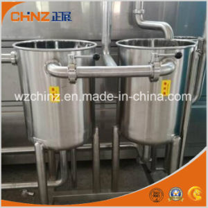 Wenzhou Manufacturer Milk/Yogurt/Juice Sterilization Equipment pictures & photos