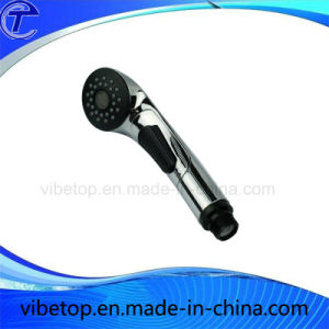 Bathroom Metal Shower Head with Chrome Plated pictures & photos