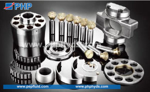 Hydraulic Piston Pump Parts for Rexroth A11vo75, A11vo95, A11vo130, A11vo160, A11vo190, A11vo260 Main Pump Parts pictures & photos