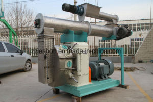 Stainless Steel Feeder Mill Floating Fish Feed Pellet Machine pictures & photos