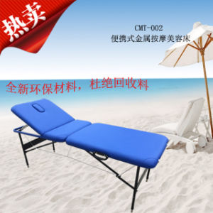 Iron Massage Table With Cable System (CMT-002) pictures & photos