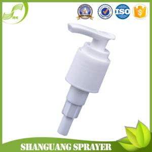 24 415 White Color Plastic Lotion Pump pictures & photos