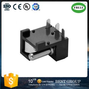Stitch Circular Needle DC Power Socket pictures & photos