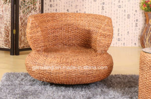 Bedroom Arm Chair Home Rattan Furniture