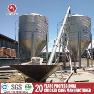 Poultry Farms Feeder Silo Low Price pictures & photos
