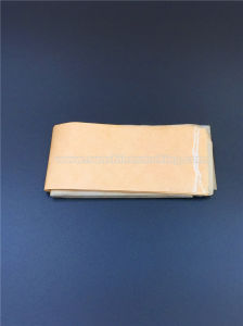 Customized 1 1/4 Size Ultra Thin Brown Premium Smoking Rolling Paper pictures & photos