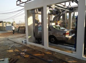 Automatic Tunnel Vehicles Washer, Car Wash Machine pictures & photos