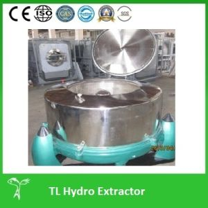 Hotel Use Water Extractor Clothes Hydro-Extractor Hospital Industrial Clothes Hydro Extrator Tl Series Hydro Extrator pictures & photos