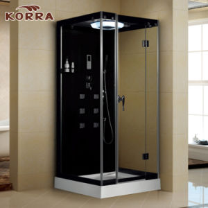 Complete Sauna Steam Room with Massage Jets pictures & photos