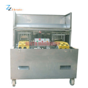 High Quality Electric Fruit Cherry Plum Pitting Machine pictures & photos