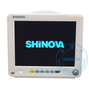 "12.1"" Animal Patient Monitor (Moni 6DV) pictures & photos"