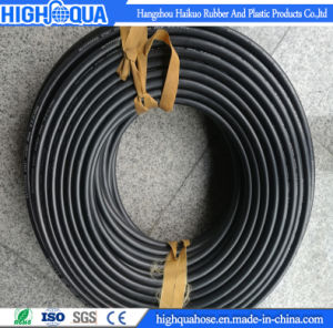 High Pressure Rubber Hose Colorful Smooth Surface Hydraulic Hose pictures & photos