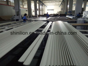 Coated Aluminum Slat for Roller Shutter Door pictures & photos