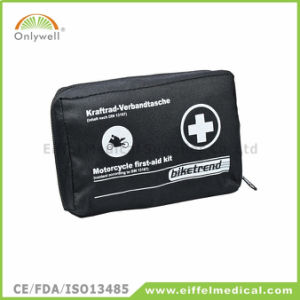Medical Emergency Survival Home First Aid Kit pictures & photos