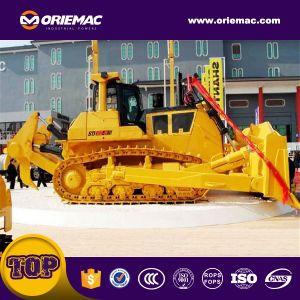 Hot Sale Shantui 520HP Large Crawler Bulldozer SD52-5 for Sale pictures & photos