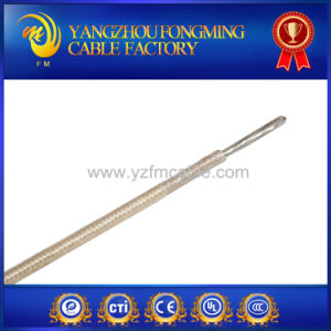 High Temperature Resistance Mica Wire pictures & photos