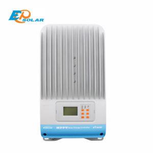 Epever 12V/24V/36 V/48V MPPT 45A Solar Regulator with 2 Years-Warranty Etr4415bnd pictures & photos