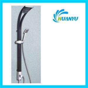 Big Shower Bar Set (HY1001C) pictures & photos