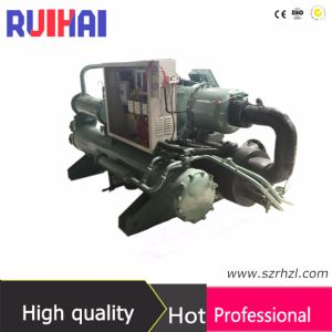 Small Water Chiller/Air Water Chiller/Water Cooled Brine pictures & photos