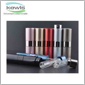 Cosmetic Fragrance Bottle, Perfume Bottle with Spray Pump pictures & photos