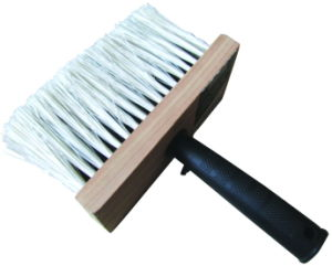 Soft Bristle Pet Ceiling Brush pictures & photos