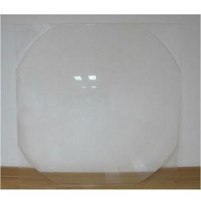 Focus 250mm Optical Glass Solar Lens for Fresnel Lens Solar Concentrator pictures & photos
